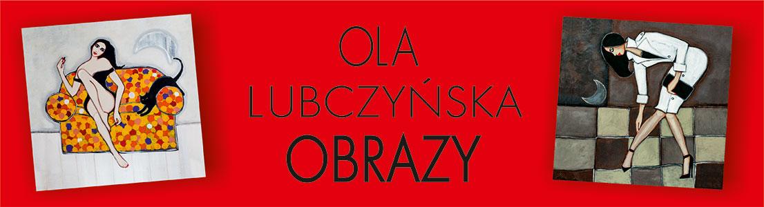 Obrazy Lubczyńska